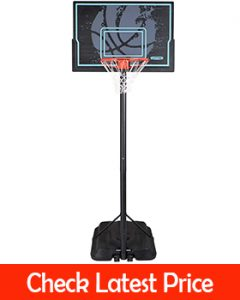 Lifetime Portable Basketball System new