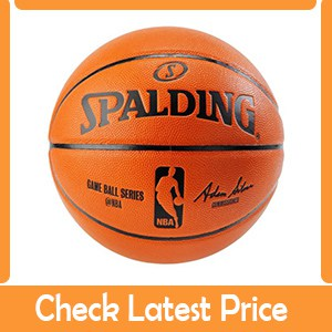 Spalding NBA Official