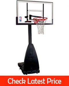 Spalding Pro-Tek Basketball System