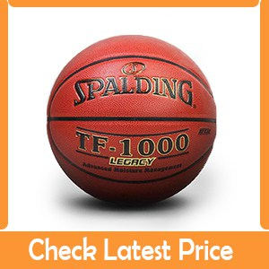 Spaldinag TF – 1000 Classic Indoor Basketball