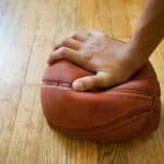How to deflate a basketball with or without tools? | Detailed Guide