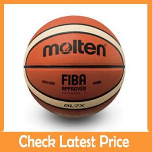 Molten GM7 Indoor basketball