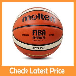 NEW Molten GG7X Ball