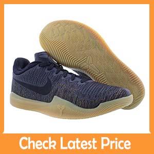 Nike Kobe Mamba