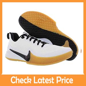 Nike Men's Kobe - Best volleyball shoes