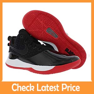 Nike Men's Lebron - best basketball shoes for volleyball