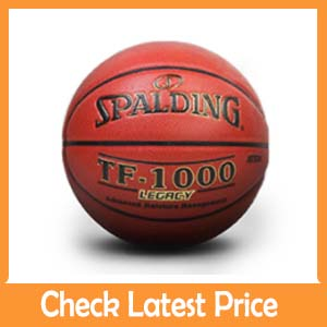 Spalding TF 1000 Classic ball