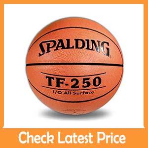 Spalding TF-250 Indoor-Outdoor ball