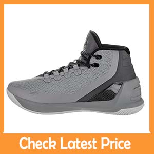 Under Armour Men's Curry