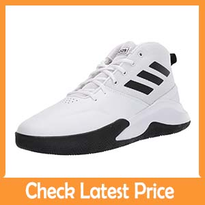 adidas Men's Ownthegame Basketball Shoe