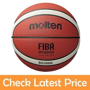 Molten BG3800 Series Basketball