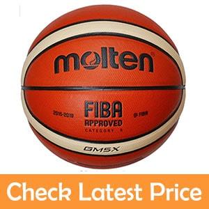 Molten GM5X Basketball