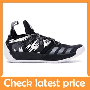 Adidas Harden Vol. 2 Shoe Men's Basketball - The Most Stylish Basketball Shoes