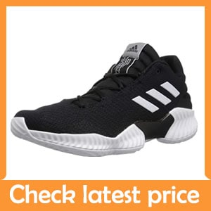 Adidas Originals Men's Pro Bounce - Most Affordable Basketball Shoes