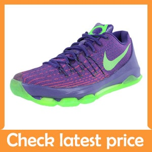 NIKE KD 8 Men's Basketball Shoes - The Ultimate Shoes for Plantar Fasciitis