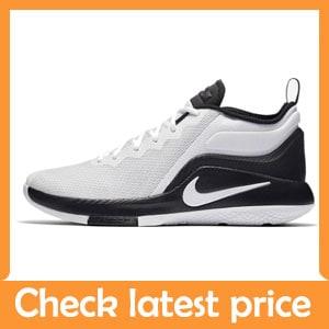 Nike Men's Lebron Witness II - Best Lebrons for Plantar Fasciitis