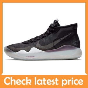 Nike Zoom KD 12 - Most Comfortable Shoes for Plantar Fasciitis