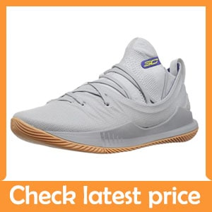 Under Armour Men's Curry 5 Basketball Shoe - The Game-Changer