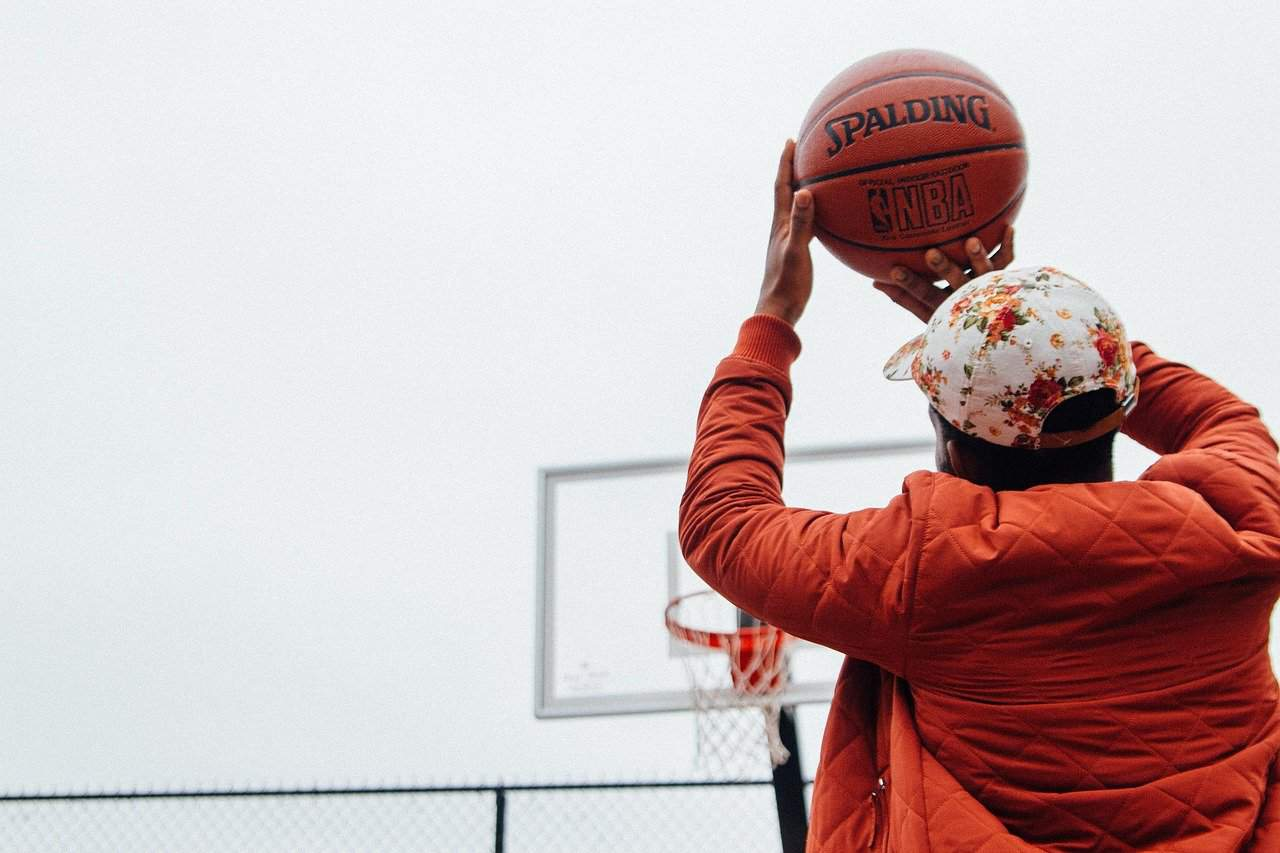 What are the Basic Skills in Basketball