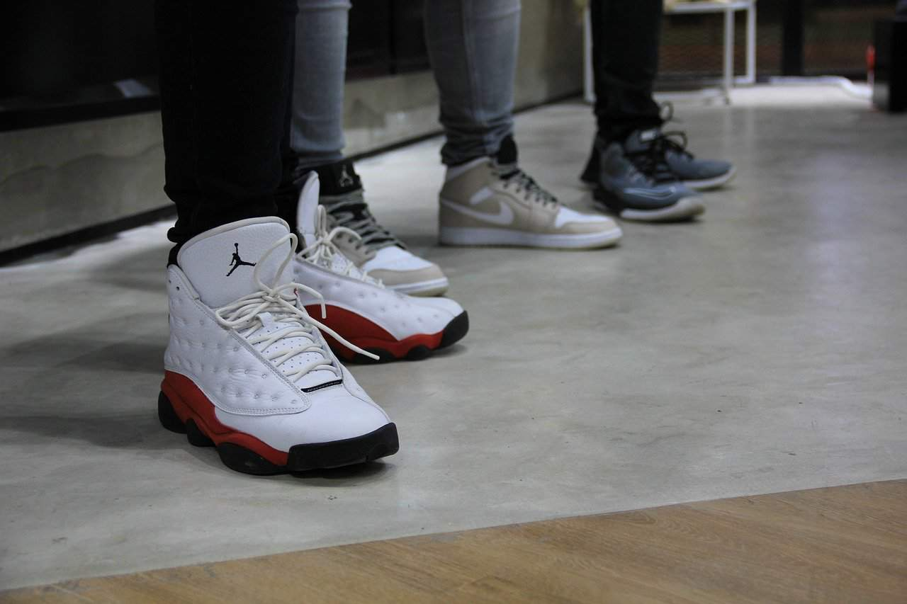 Best basketball shoes for dusty courts