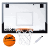 Franklin Sports Over The Door Basketball Hoop