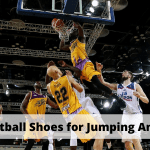 Best Basketball Shoes for Jumping and Dunking in 2021