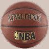 Spalding NBA Zi O Outdoor basketball