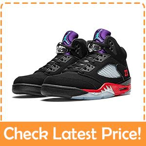 Air Jordan 1 - Best Jordans for Wide Feet