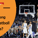 How Long is a Basketball Game? NBA, WNBA, NCAA Official Stats