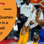 How Many Quarters Are There in a Basketball Game?