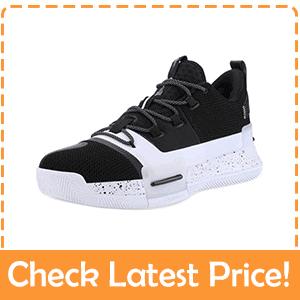PEAK Mens Flash Bball Sneaker