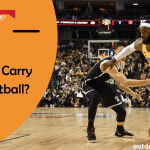 What is a Carry in Basketball? [NBA Carrying Rule Explained]
